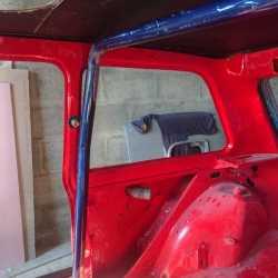 Arceau arrière R5 Alpine Turbo